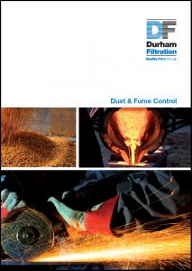 Durham Filtration Brochure Cover
