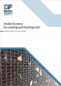 Intake Screens